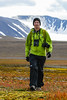 Ashton in Svalbard (ExpeditionTrips) Tags: adventure arctic arcticocean climatechange glacialgeology ice iceage icebergs lindbladexpeditions nationalgeographicexpedition nationalgeographicorion norway spitsbergen svalbard woodfjord usa ashton