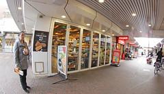 Winkelcentrum / Shopping mall