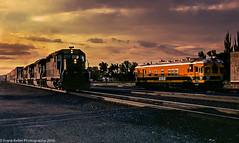 Rio Grande 3092 Price (espeeus) Tags: sp rio grande trains grade soldier summit utah mountans railroad