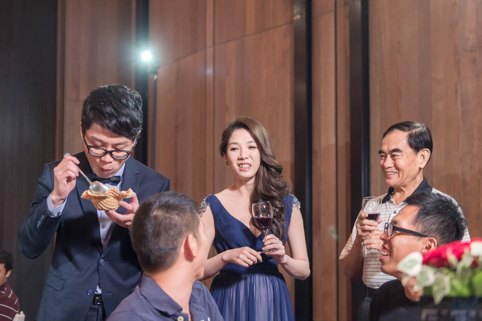 台南婚攝 晶英酒店 婚禮紀錄 C & Y 119