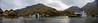 Panorama of Flåm port and the ferry that took us through the Nærøyfjord (Jorge Lascar) Tags: flåm sognogfjordane norway no
