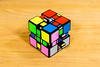 limCube 3x3x3 Mixup Ultimate (Pete the Geek) Tags: 3x3x3mixupultimate puzzle puzzlephotography solvephase1 limcube