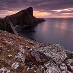 Sunset at Neist Point - Skye thumbnail