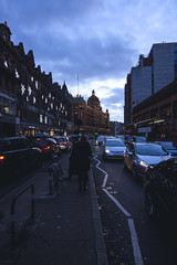 Harrods (Diego Visconti) Tags: london tumblr art harrods adventure trip travel hippy diegovisconti photography amazing igers