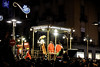 Els Reis Mags a Mataró 2017 (Fnikos (away for a few)) Tags: reyes reis magos reyesmagos magi remagi threewisemen threekings mataro mataró night people outdoor