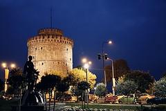 Beyaz Kule - White Tower of Thessaloniki (halukderinöz) Tags: kule tower white beyaz historic tarihi selanik yunanistan thessaloniki greece macedoniagreece makedonia timeless macedonian μακεδονια