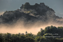 Castle Mist (Shuggie!!) Tags: castles hdr landscape mistandfog morninglight scotland stirling stirlingshire zenfolio karl williams karlwilliams