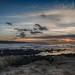 observe (nosha) Tags: asilomar pacificgrove ca california usa beauty beautiful sunset blue red orange beach ocean pacific