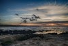 observe (nosha) Tags: asilomar pacificgrove ca california usa beauty beautiful sunset blue red orange beach ocean pacific