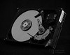 Filthy Hard Drive (Nigel Jones LRPS) Tags: harddrive dirty dusty filthy