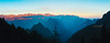 DSC01372-Pano (Psychedelico91) Tags: ha giang viet nam travel trip photography awesome mountain dawn sunset color