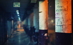 Diary of an insomniac... (The Canon Fanboy) Tags: beyondbokeh instagram honor6x swagphonehonor6x mobilephotography india delhi midnight colors city urban citylife