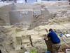 The Mammoth Site (pr0digie) Tags: southdakota hotsprings mammothsite pleistocene sinkhole mammoth bones excavation fossils