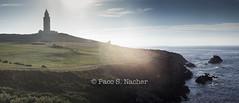 PSN20160823-9384-Pano (Paco S.Nacher) Tags: galicia panoramica lacoruña españa es