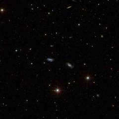 Scoperti gruppi di galassie nane che possono aiutare a capire la formazione di galassie (astronomia24) Tags: cosmologia materia oscura