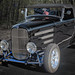 FORD Roadster (Cars & Coffee of the Upstate)