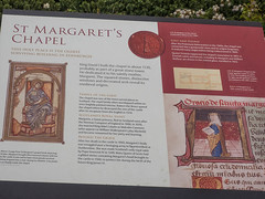 St Margaret's Chapel (melastmohican) Tags: stone castle rectangular building ornate church nave altar glass stained romanesque saint margaret structure chapel religion holy royal st scotland medieval uk edinburgh europe history architecture art wall oldest surviving brown unitedkingdom gb