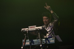 """Thievery Corporation - Razzmatazz 2017 - 8 - M63C6115 • <a style=""""font-size:0.8em;"""" href=""""http://www.flickr.com/photos/10290099@N07/32869481352/"""" target=""""_blank"""">View on Flickr</a>"""