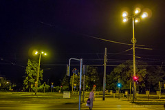 Toruń (nightmareck) Tags: toruń kujawskopomorskie polska poland europa europe fotografianocna bezstatywu night handheld sonyrx100 dscrx100 rx100 cybershot compactdigitalcamera 1inchsensor carlzeiss variosonnartf18 28100mm