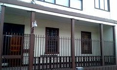 Barrio Otoya: de madera av.7b-7/c.15/ Otoya neighborhood: wooden 7b-7th av., 15th st.