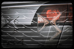 DS Dreams - Hands On. (Mikec77) Tags: ds4crossback tripleexposure