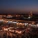 Place Jemaa el-Fna - Marrakech - Morocco - Maroc - Maroko - Μαρόκο - Fas - Marruecos - Marokko