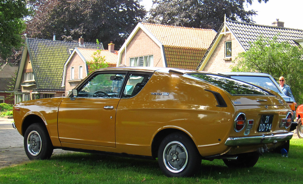 The World's Best Photos of 120a and datsun - Flickr Hive Mind