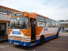 """Buses"" Festival Heritage Motor Centre Gaydon 23/08/15 (gardnergav) Tags: buses warwickshire gaydon busrally preservedbuses busrunningday 230815 busesfestival heritiagemotorcentre"