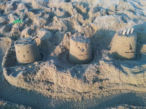 sand heads