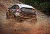 Flying Rocks (Rooru S.) Tags: car racecar sony rally dirt panama alpha panamá rallye rallycar a850 sonyalpha nacam dslra850 sal70400g2