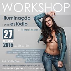 27/09 Workshop de Iluminao em Estdio (leonardopacheco) Tags: studio photography workshop estdio ws leonardopacheco luzemestudio