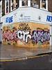 Neka, CTR, Atom... (Alex Ellison) Tags: urban graffiti boobs tag graff teach westlondon dds neka earo 1t nekah neks t17 nottinghillcarnival2015