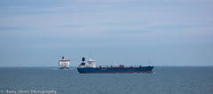 20150718 - Sailing from Dover - 183723 (andyshotts) Tags: kent unitedkingdom ships gb tanker ferrie kingsdown maersk bronuukimo9323819 prideofkentimo9015266