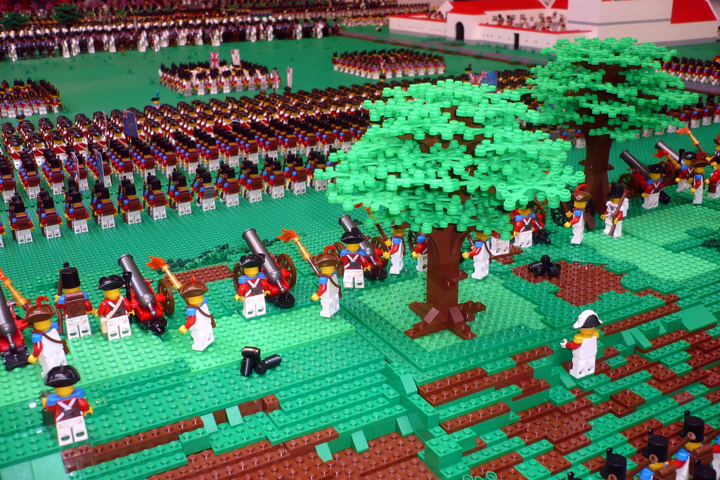 The world 39 s best photos of lego and napol on flickr hive for Siege lego france
