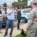 Task Force Normandy Soldiers depart Virginia