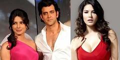 Priyanka, Hrithik body most spectacular Sunny Leone (BharatavarshaNews) Tags: body bollywood workout likes priyankachopra sunnyleone hrithikroshan