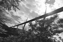 Viaduc de Millau (Michel Seguret Thanks for 13.4 M views !!!) Tags: bridge france nikon september viaduct pont septembre millau d800 viaduc causse aveyron ouvrage rouergue michelseguret