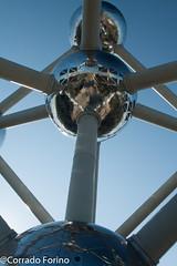 _MG_4121 (10Rosso) Tags: expo belgium bruxelles atomium belgio atomo atomiumbruxelles