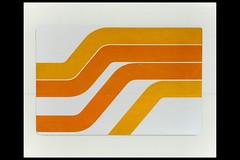 placemat 01 1974 baques j (museo del disseny barcelona 2015) (Klaas5) Tags: museum graphicdesign spain espana placemat catalunya designmuseum spanje industrialdesign catalonie vormgeving dissenyhub onderlegger museodeldissenybarcelona