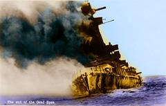 GRAF456788 (Kronos9) Tags: germany boat war graf nazi hitler plata montevideo spee acorazado