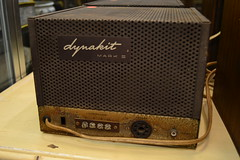 """DYNAKIT MARK III MONO TUBE AMPLIFIER, TWO AVAILABLE. • <a style=""""font-size:0.8em;"""" href=""""http://www.flickr.com/photos/51721355@N02/21855608019/"""" target=""""_blank"""">View on Flickr</a>"""