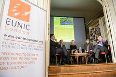 EUNIC London Conference 2013