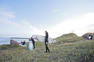 Surfin' Iceland