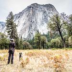 Kim & Sophie Yosemite Valley thumbnail