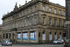 Huddersfield, Britannia Buildings (Clanger's England) Tags: huddersfield westyorkshire wwwenglishtownsnet lbs417016 gradeiistarlistedbuilding offices et england ebi ebb