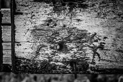 Easter (pootlepod) Tags: wood blackandwhite love monochrome easter pain christ cross good timber empty jesus belief christian nails friday risen crucifixion goodfriday paque resurrection saviour canon60d