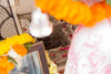 IMG_5786 (iskconmonk) Tags: festival prabhupada swami kartik prabhu brahmananda vrindavan iskcon swamiji sanyasi goshala iskconvrindavan