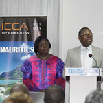 ICCA Douala Roadshow 14 October 2015 by