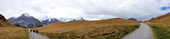 141008143153 () Tags: switzerland first grindelwald interlaken jungfrau  2014 siwss 10 bachalpsee   firstflyer   trottibikeride