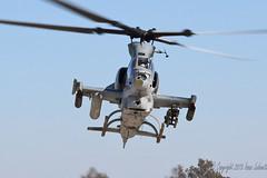 Bell AH-1Z Viper (JetImagesOnline) Tags: us chopper bell aviation centro navy el helicopter marines naval viper base naf ah1z